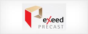 Exceed precast